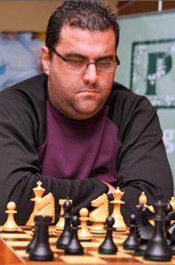 GM Andrés Rodríguez