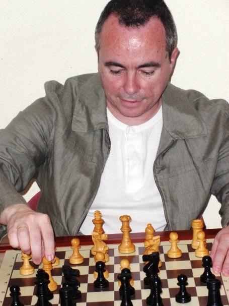 Fermin Gonzalez
