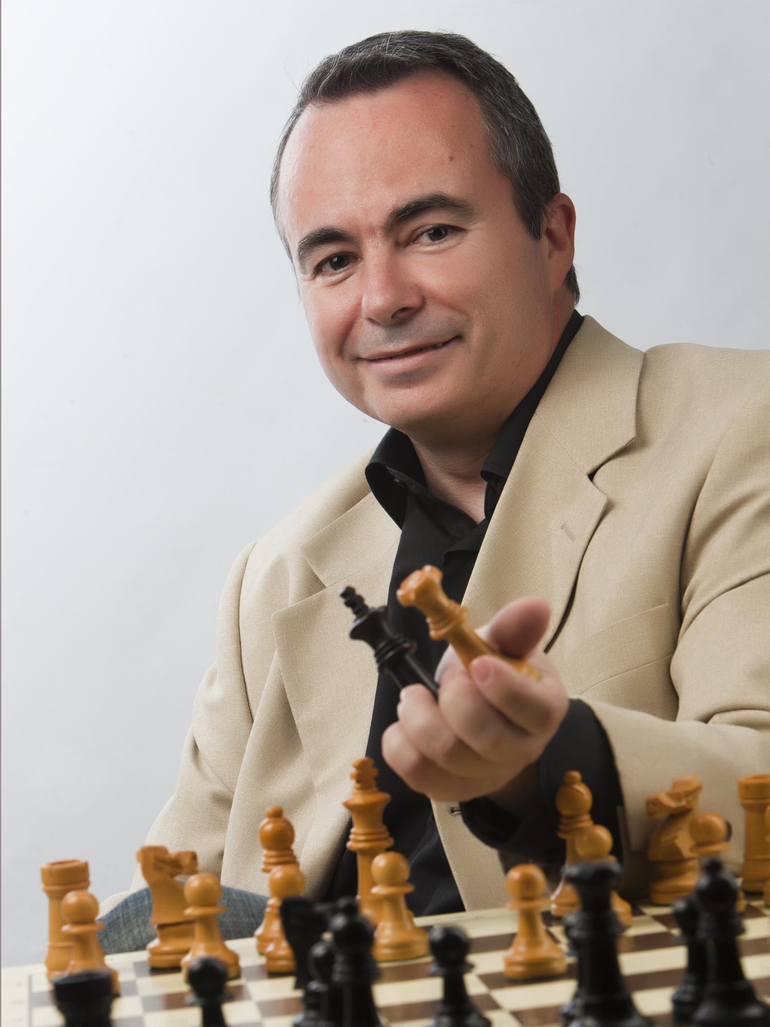 Fermin Gonzalez Velez