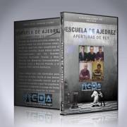 Dominar con las aperturas de rey - MEGA PACK (Descarga Digital)