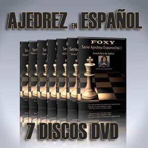 Colección - Serie Ajedrez en Español