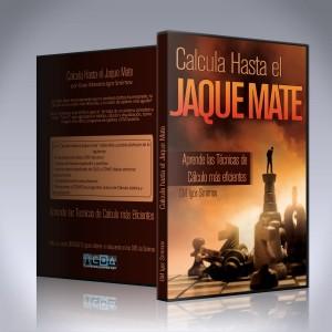 Calcula Hasta El Jaque Mate - GM Igor Smirnov