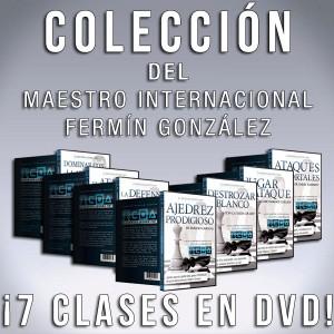Super Pack del MI Fermín González