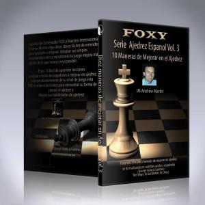 10 maneras de mejorar en ajedrez - MI Andrew Martin