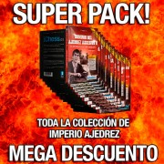 Imperio Ajedrez Vols 1-100 - COLECCIÓN ENTERA