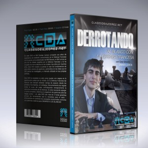 La Defensa Francesa - Derrotando Al Blanco - GM Damian Lemos