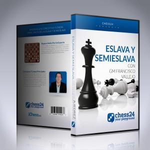 Eslava y Semieslava - GM Francisco Vallejo
