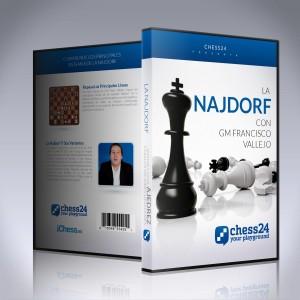La Najdorf - GM Francisco Vallejo