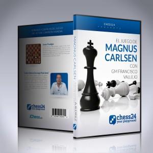 El juego de Magnus Carlsen - GM Francisco Vallejo