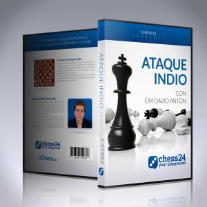 Ataque Indio - GM David Antón