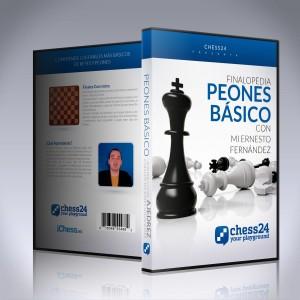 Finalopedia: Peones básico - MI Ernesto Fernández