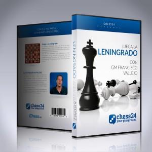Juega la Leningrado - GM Francisco Vallejo