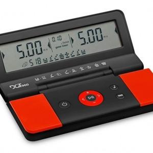 Reloj Digital Plegable DGT 960