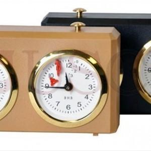 Reloj Mecánico de Ajedrez BHB Special