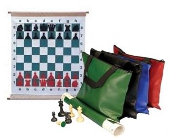 Kit de iniciación para club básico - Para 10 miembros