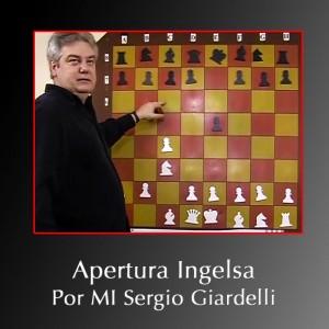 Ganar con la Apertura Inglesa - Por MI Sergio Giardelli
