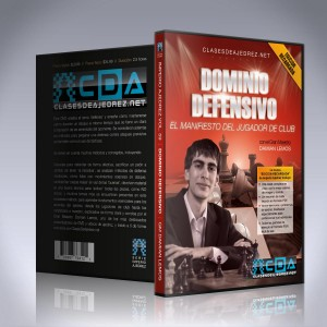 Dominio defensivo - GM Damian Lemos