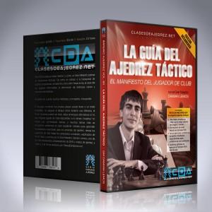 La guía del ajedrez táctico - GM Damian Lemos