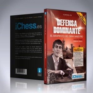 Defensa Dominante - GM Damian Lemos