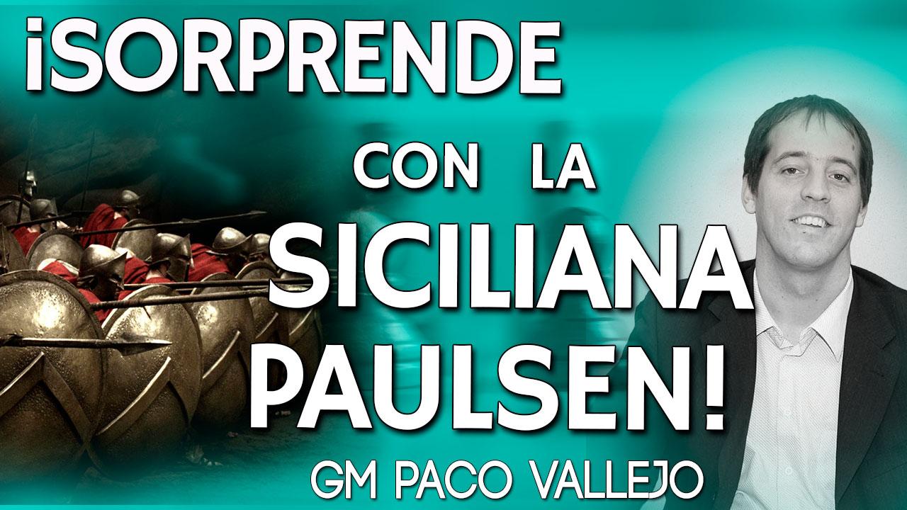 siciliana-paulsen