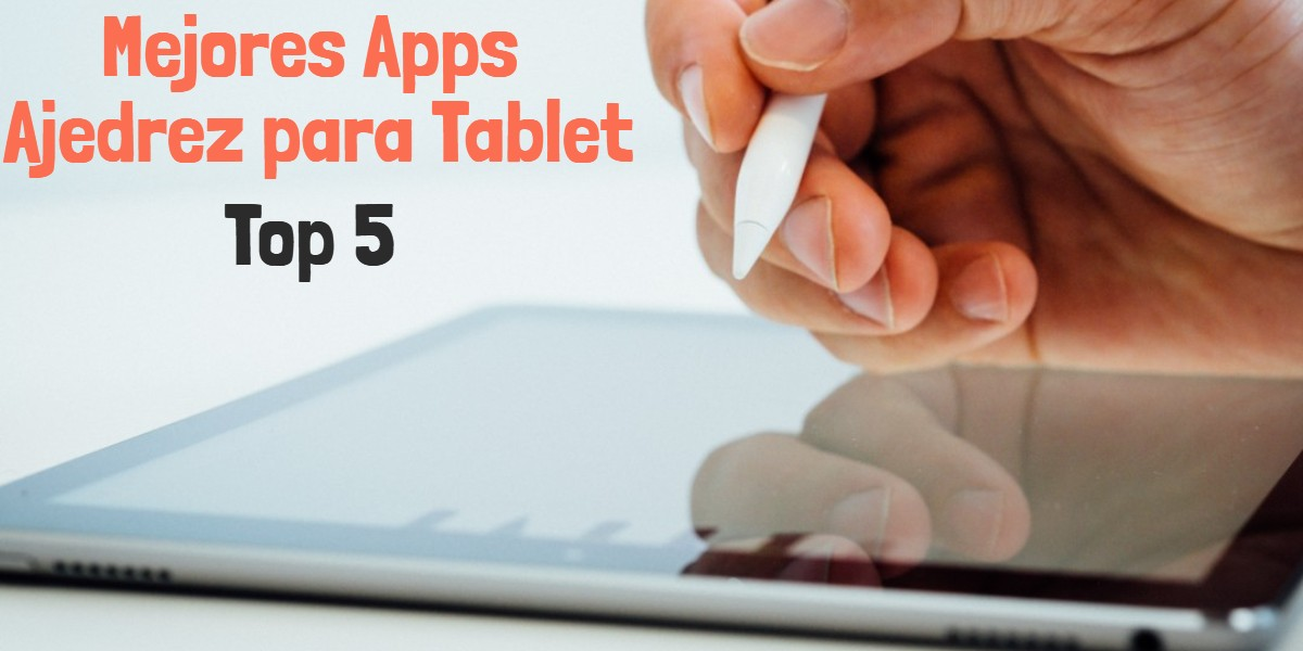 Mejores apps para tablets
