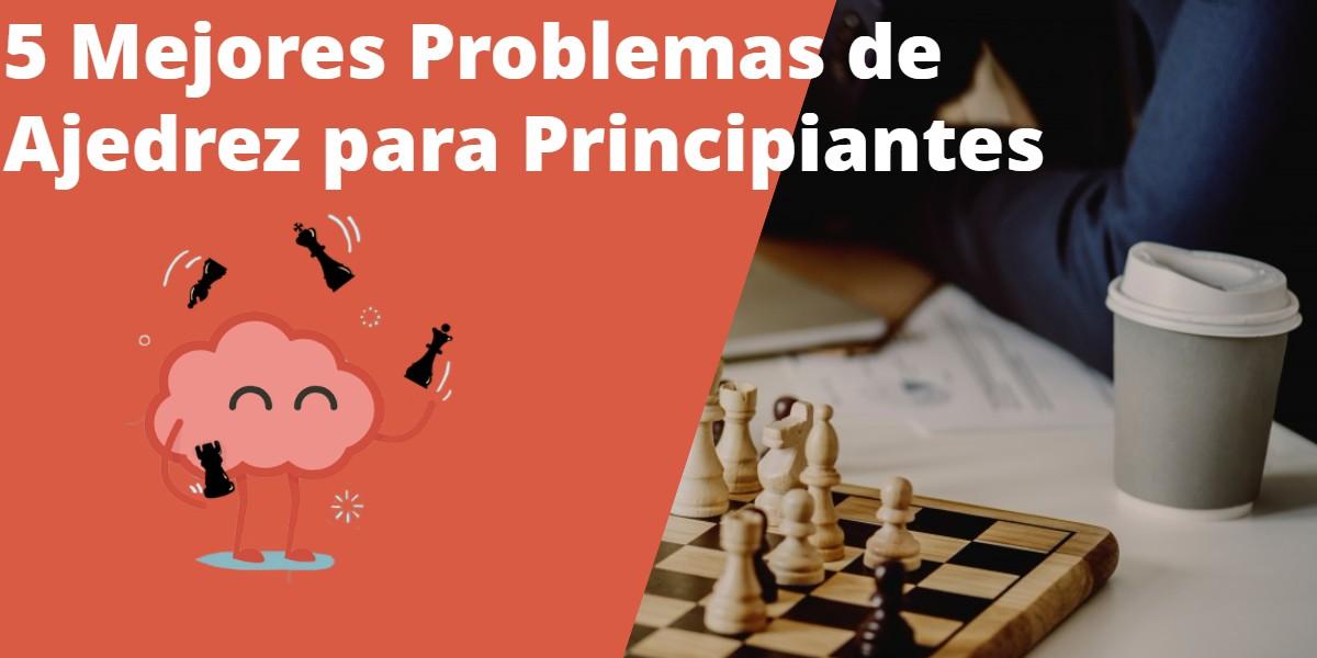 5 MEJORES PROBLEMAS PIRNCIPANTES