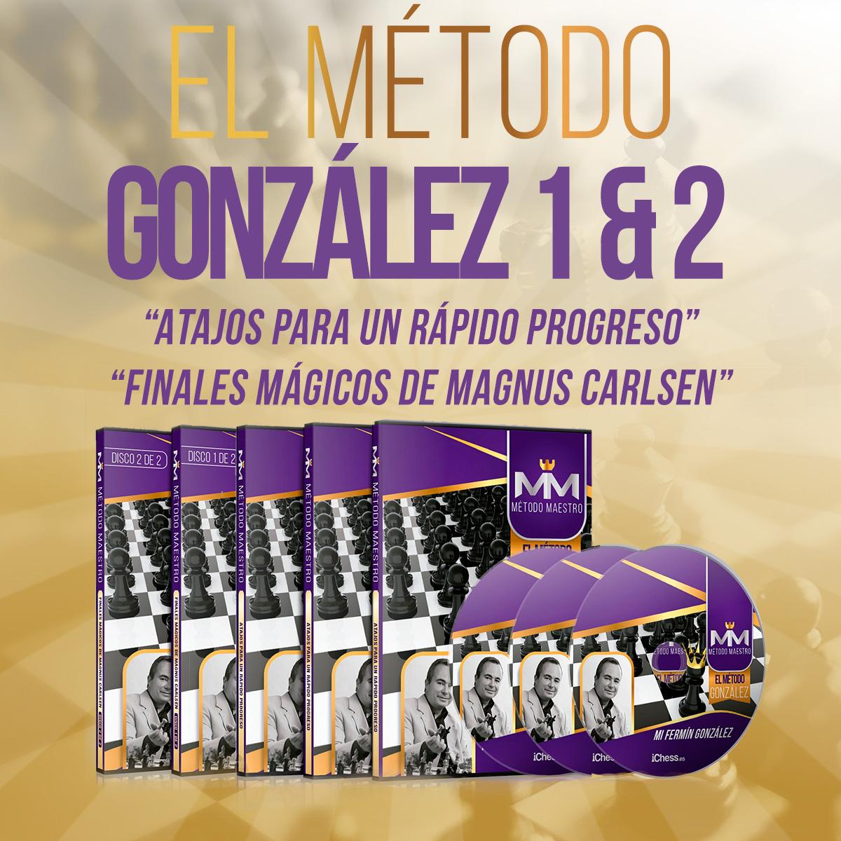 el-metodo-gonzalez-1-y-2