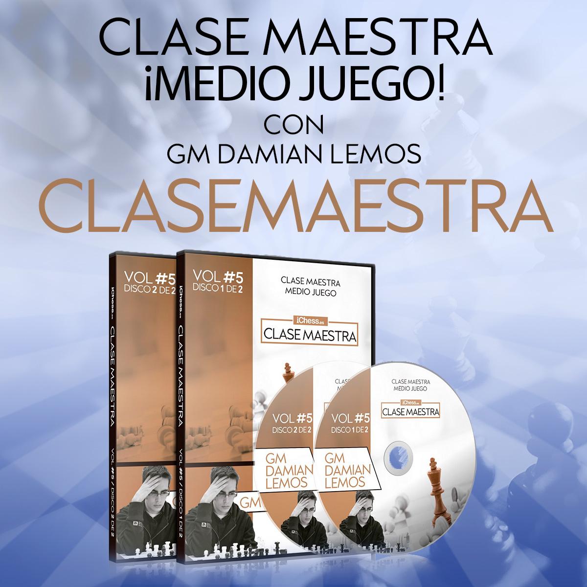 ClaseMaestra-Medio-Juego-GM-Damian-Lemos