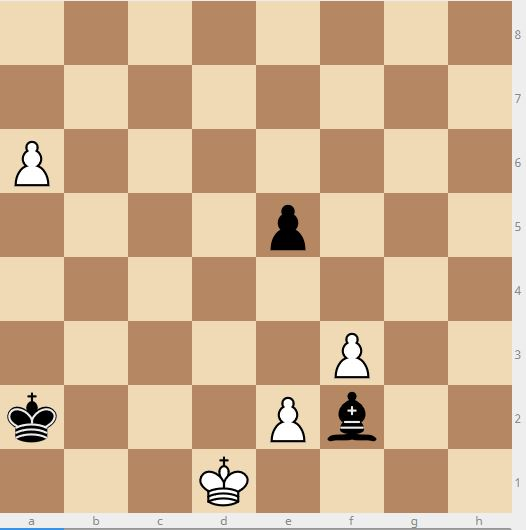 En-Passant-in-Chess-Endgames